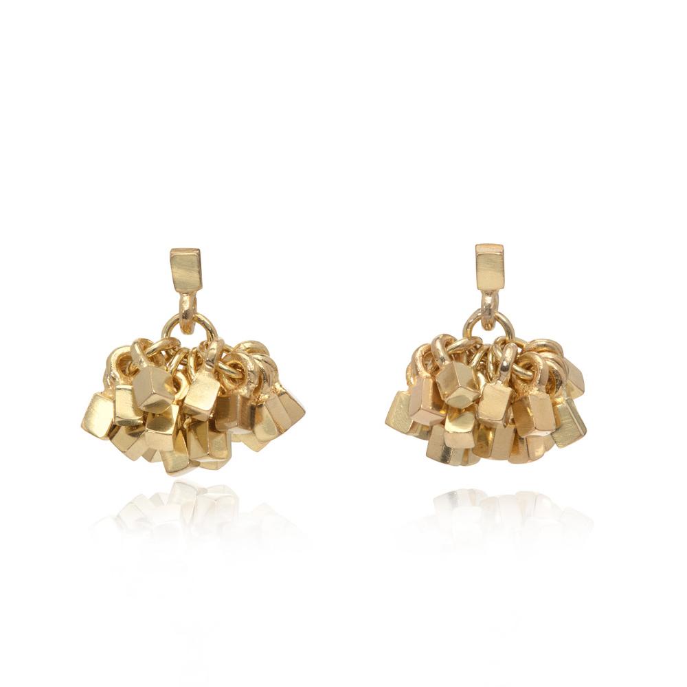 2020 Small Tassel Earrings